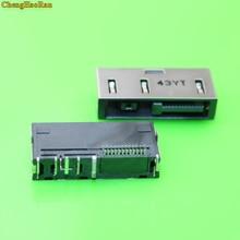 купить ChengHaoRan 1pcs DC Power Jack Charging Port Socket for Lenovo ThinkPad Edge E440 E431 E440 E531 E540 E450 дешево