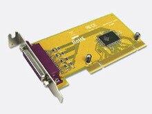 4008BL 1 ieee1284 vxd небольшой буфер типа pci карты 100% тестирование отличное качество