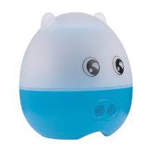 6 Modes Film Led Night Projector Lamp Music Speaker Low Voltage  Starry Sky Constellation Table For Children Bedroom