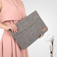 New Bestchoi Laptop Sleeve Case For Xiaomi Air 13 Denim 12 5 13 3 Inch Laptop