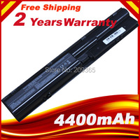 Wholesale New 6 Cells Laptop Battery FOR HP 3ICR19 633733 633805 650938 HSTNN DB2R HSTNN LC32BA122