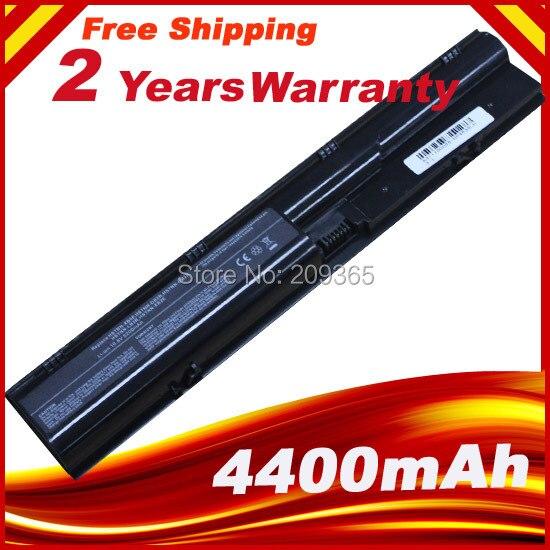 Nouveau gros 6 cellules batterie ordinateur portable pour HP 3ICR19 633733 633805 650938 HSTNN - db2r HSTNN LC32BA122 PR06 QK646AA