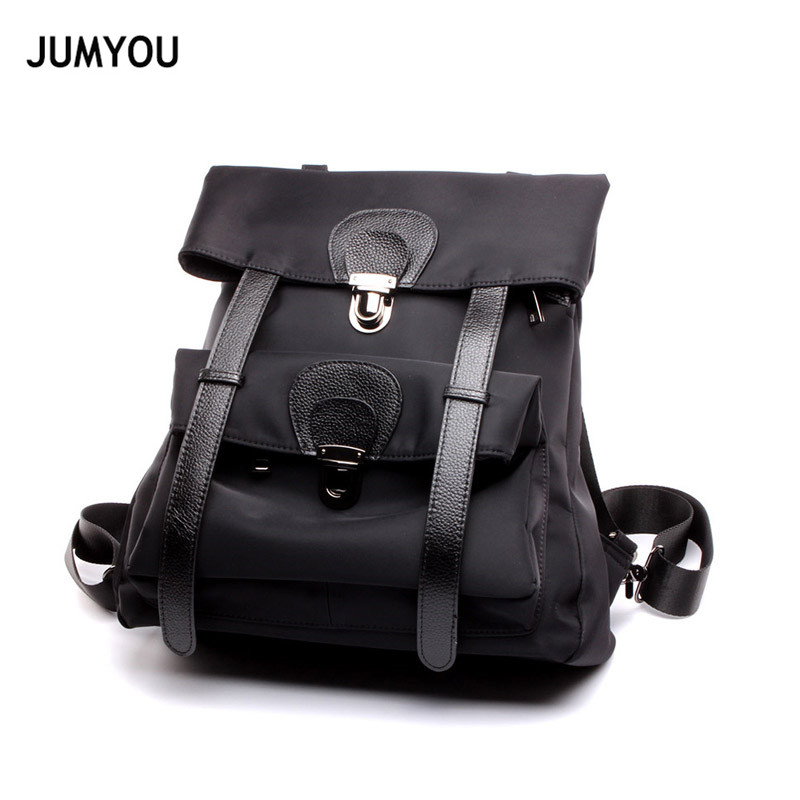 School Bags For Teenage Girls Genuine Leather Large Big Belt Fashion Real Leather Backpacks For Female Travel Backpacks For GirlSchool Bags For Teenage Girls Genuine Leather Large Big Belt Fashion Real Leather Backpacks For Female Travel Backpacks For Girl