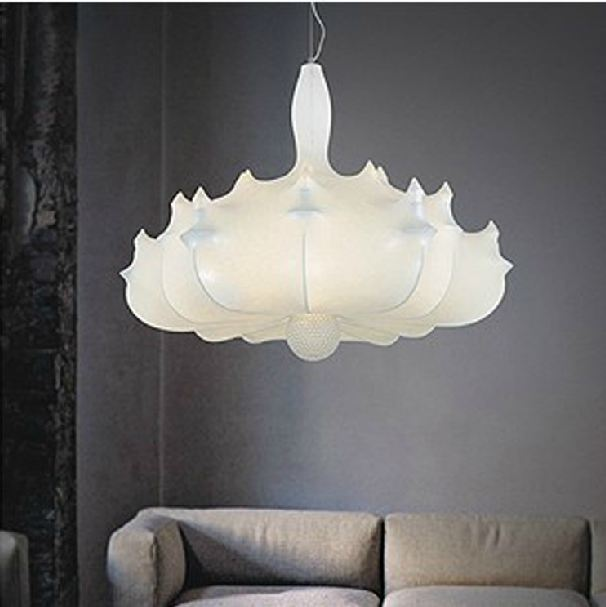 Italian stretch fabric chandelier living room chandelier fashion italian stretch fabric chandelier living room chandelier fashion creative zeppelin covers chandelier lamp chandelier with modern on aliexpress alibaba aloadofball Gallery