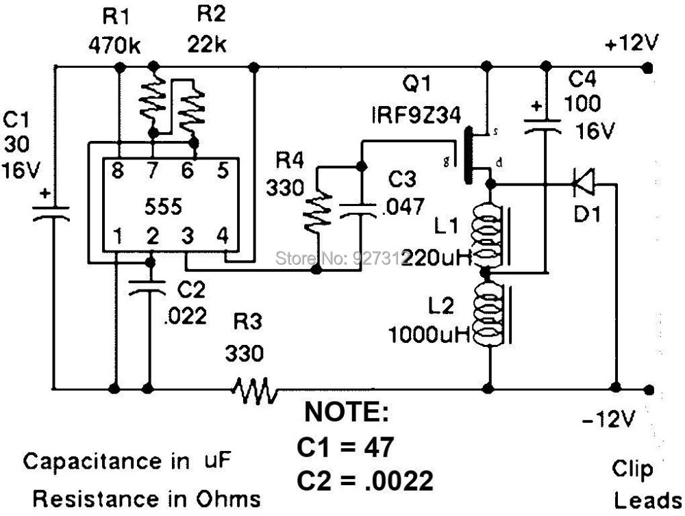 6v or 12v lead acid battery charger using lm317