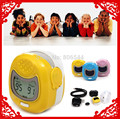 Wholesale - Kids Use Fingertip Pediatric Pulse Oximeter Spo2 Monitor for Children