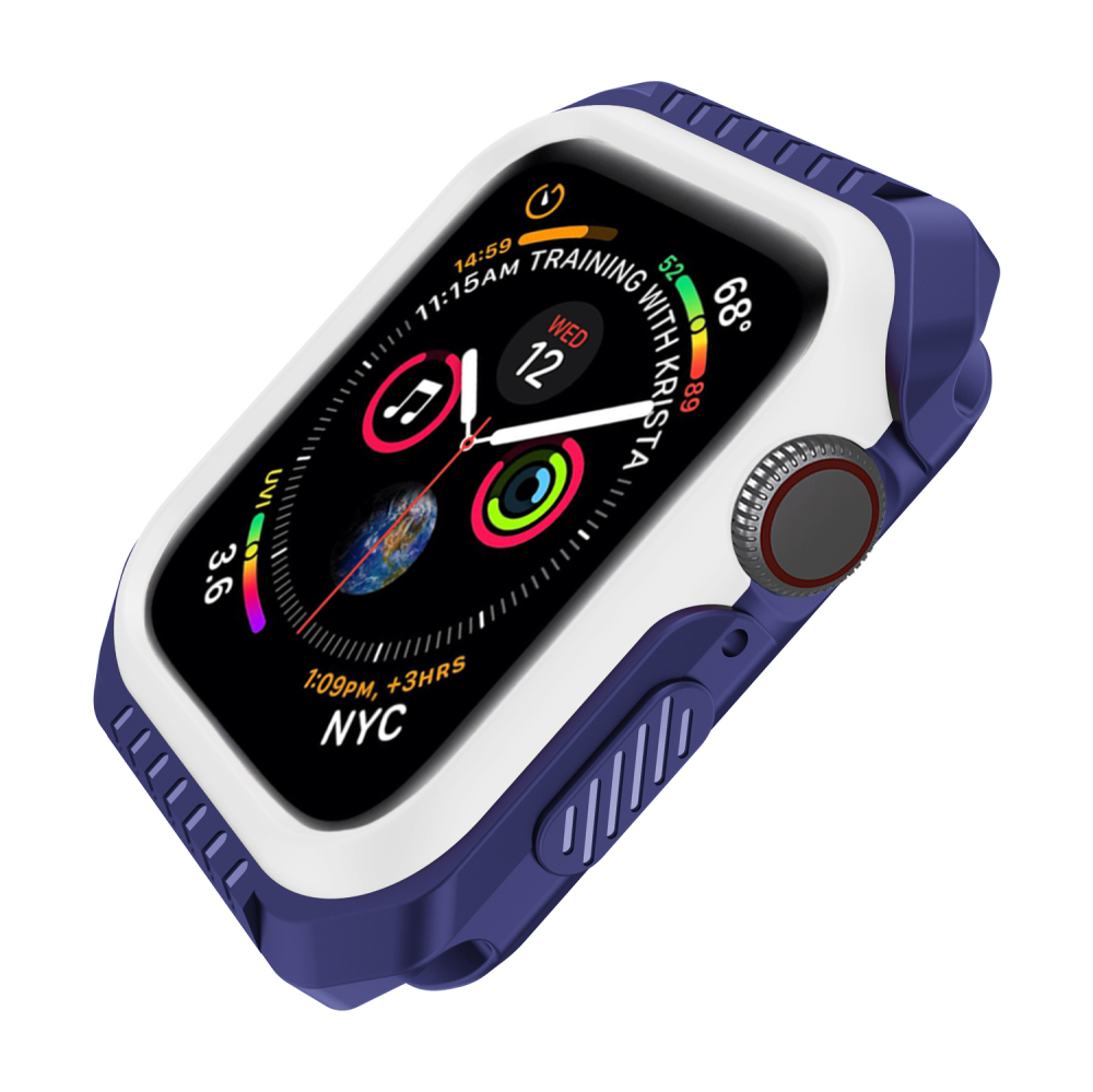 Hard Armor Case for Apple Watch 64
