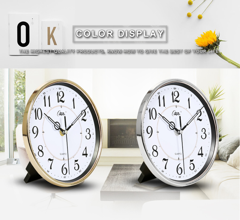 watch table digital clock shabby chic muslim azan clock horloge retro mechanical clock digital watch desk flip clock retro bamboo wood vintage klok (4)