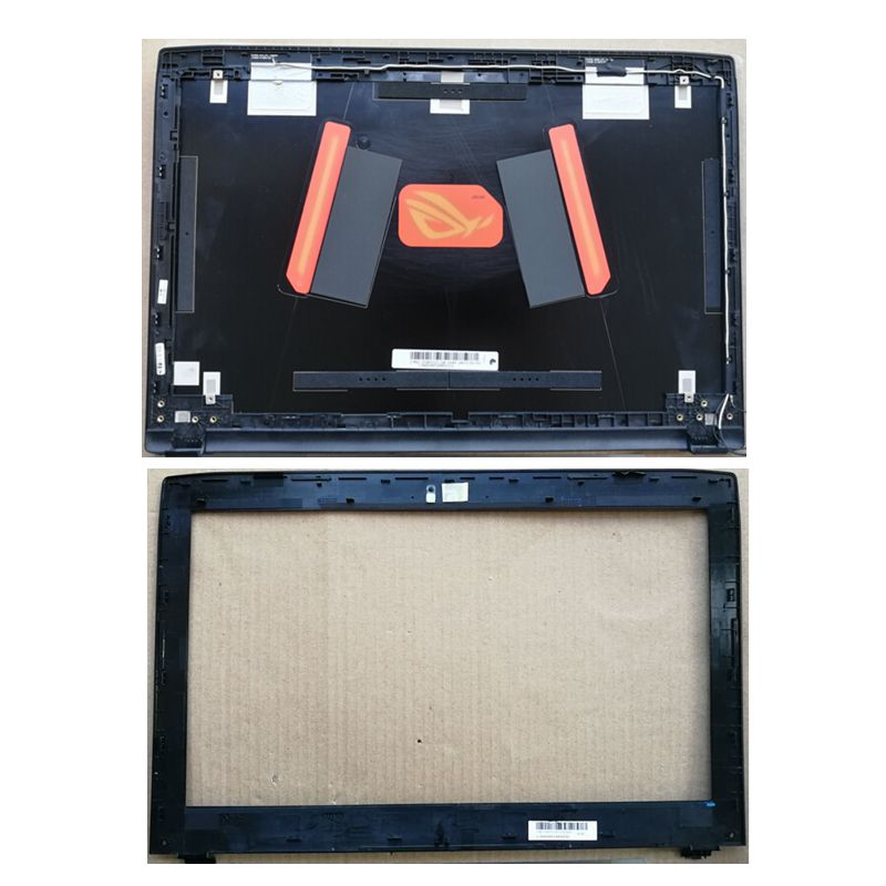 Laptop LCD Top Cover For ASUS GL502 Series GL502 GL502V GL502VS GL502VY GL502VT LCD front bezel laptop lcd front bezel for asus g60j g60jx g60vx