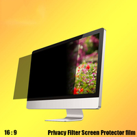 VBNM 14 Inch Privacy Filter Screen Protector Film For 16 9 Samsung Acer Lenovo Dell Asus