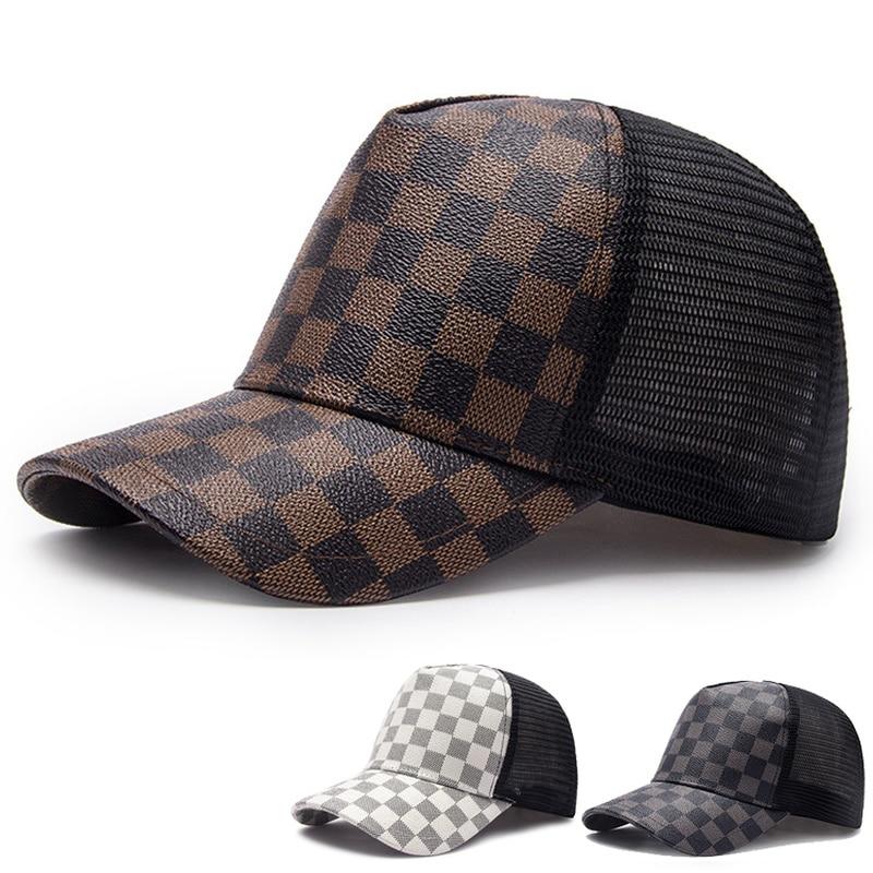 96f078b02ec Buy mesh hat black and get free shipping on AliExpress.com
