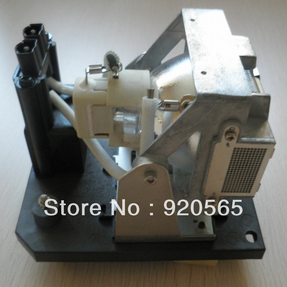 Free Shipping Replacement projector lamp with housing  NP04LP For NEC NP4000/NP4001 Projector 3pcs/lot mt70lp 50025482 replacement projector lamp with housing for nec mt1075 mt1075 mt1075g