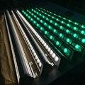 6 шт. новый дизайн Алюминий 36 Вт открытый светодиодный настенный светильник с новой уникальной технологией рассеивания AC90-260V IP65 Водонепрони...