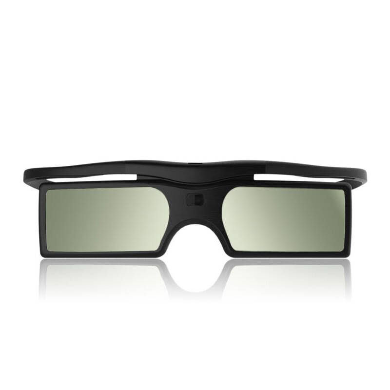 2X 3D RF Active Glasses for <font><b>Epson</b></font> EH-TW5100 EH-TW5200 TW-5910 TW-6100 TW-6100W EH-TW550,Free Shipping,