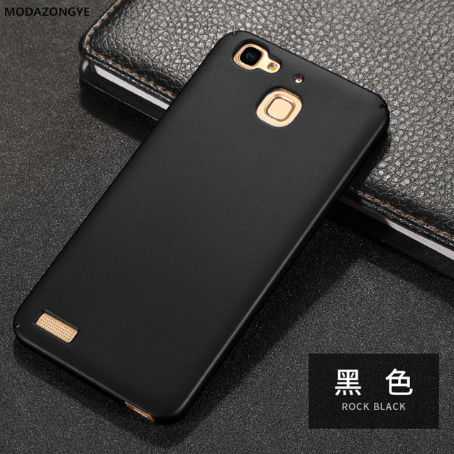 quality design 9f17f 505e3 US $5.19 20% OFF|Huawei GR3 Case 5.0 inch Hard Plastic Phone Case Back  Cover For Huawei GR3 GR 3 TAG L21 TAG L21 Case Phone Protective Bags  Funda-in ...