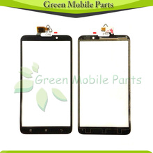 Original Screen For Lenovo S939 Touch Panel With Digitizer Front Glass Replacement Free Shipping