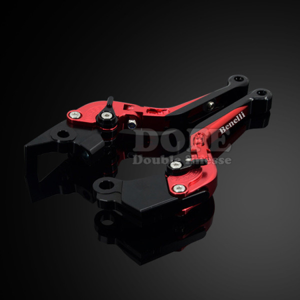ФОТО CNC aluminum alloy motorcycle brake clutch levers For Benelli bn600 bn300 bn250 bn 250 300 600 bj300 bj 300 all years