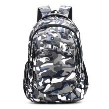 2 Размеры водонепроницаемый камуфляж школьные сумки для девочек мальчиков ортопедические дети рюкзак дети книга сумки mochila Эсколар школьный