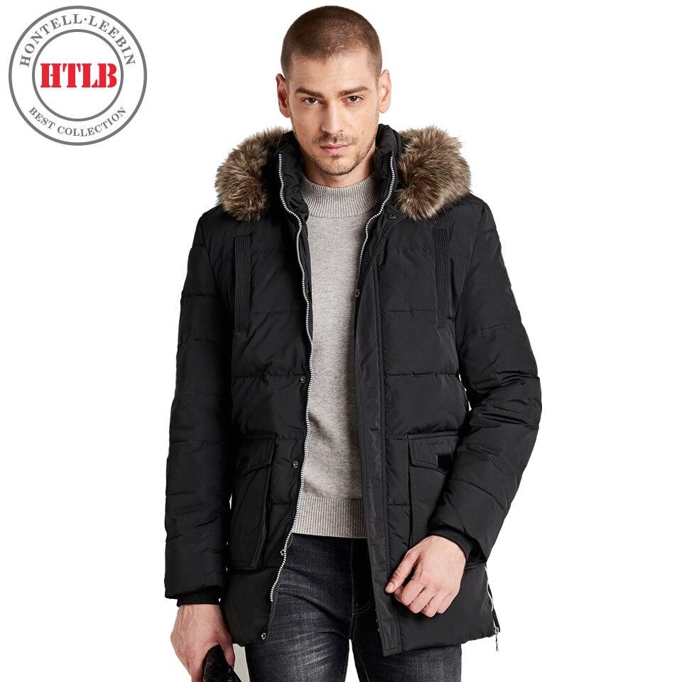 Mens Hooded Parka Promotion-Shop for Promotional Mens Hooded Parka ...