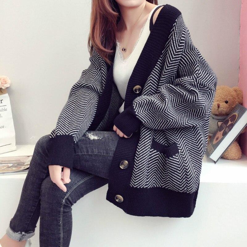Coats Hsa Striped korean