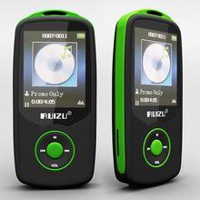 """1.8 """"TFT Bluetooth Reproductor de MP3 de apoyo TF tarjeta de 4G de almacenamiento Construido en FM Radio # B"""