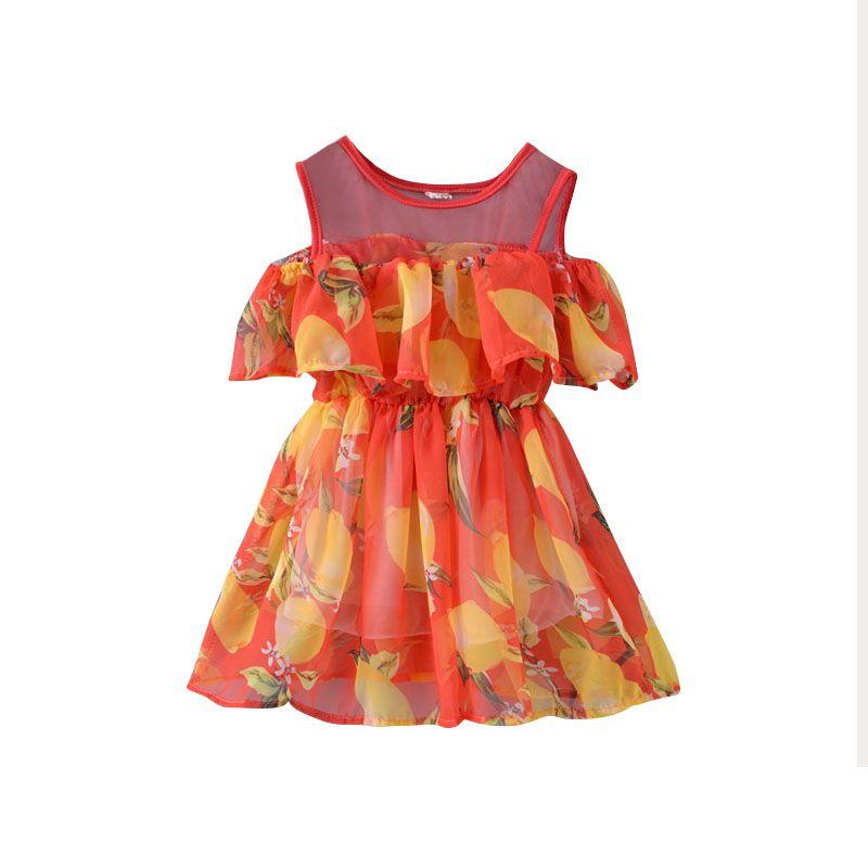 Aliexpress.com : Buy 2017 New Baby Dress Infant girl dresses ...
