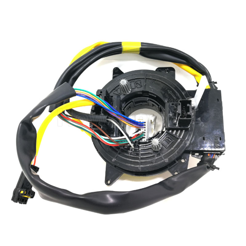 Free Shipping 83196 AG070 83196AG070 Combination Switch Assembly Horn coil For For Subaru Forester Outback Legacy