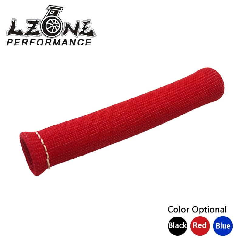 ∞LZONE - Universal Fiberglass Spark plug Heat Protector Sleeve ...