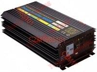 New 3000W DC 24V to AC 220- 240V Power Pure Sine Wave Inverter