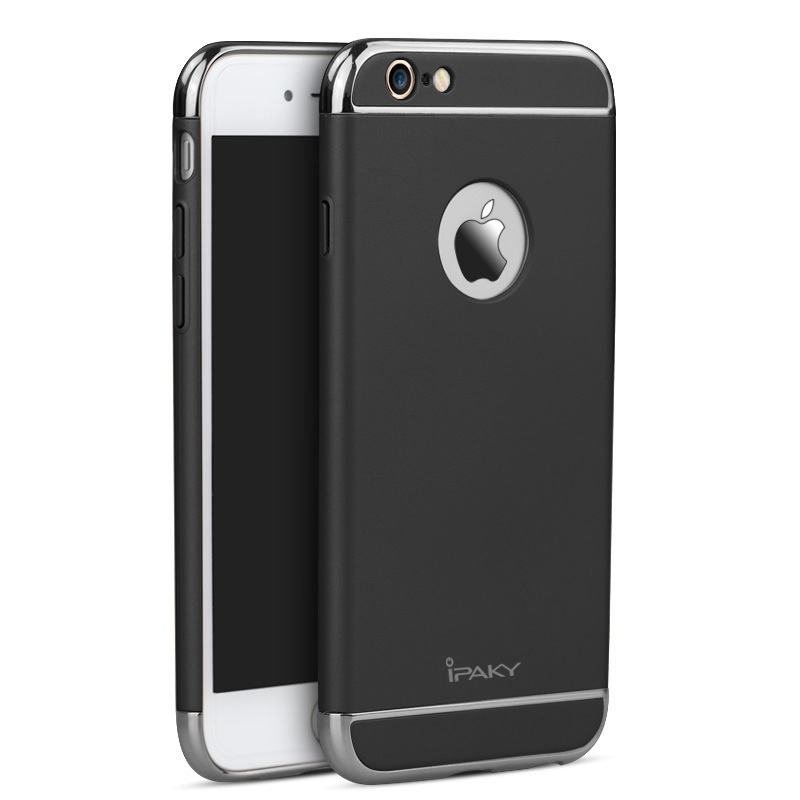 IPAKY Back Cover for iPhone 6s 6 4 7 inch Hard Mobile Phone Bag 3 In