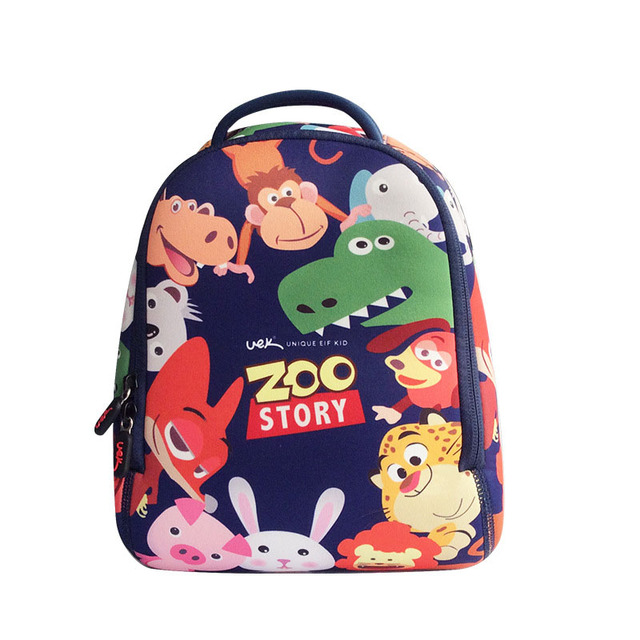 234c51bc339 2017 Cartoon Zootopia Kids Backpacks Baby Mini Schoolbag Kindergarten  Backpack Cute Children School Bags for Girls