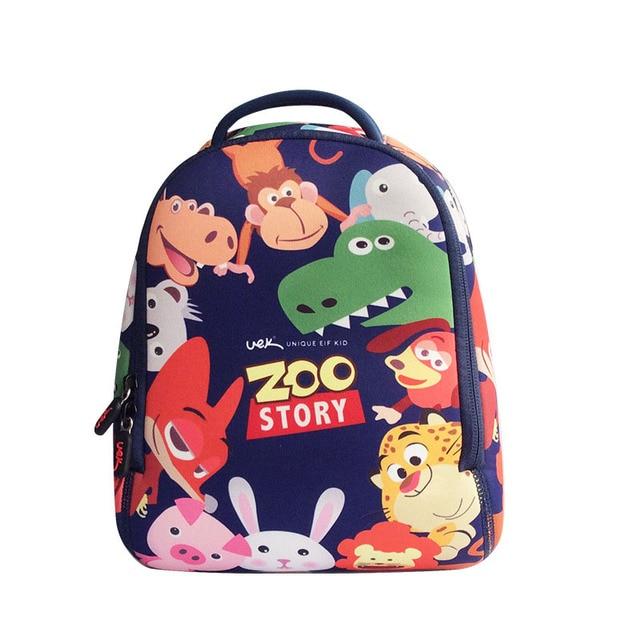 8e34d7bed0 2017 Cartoon Zootopia Kids Backpacks Baby Mini Schoolbag Kindergarten  Backpack Cute Children School Bags for Girls