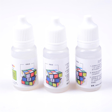 1 bottle Magic cube Smooth lubricating oil Magic Cube oil best silicone lubricants 10ML