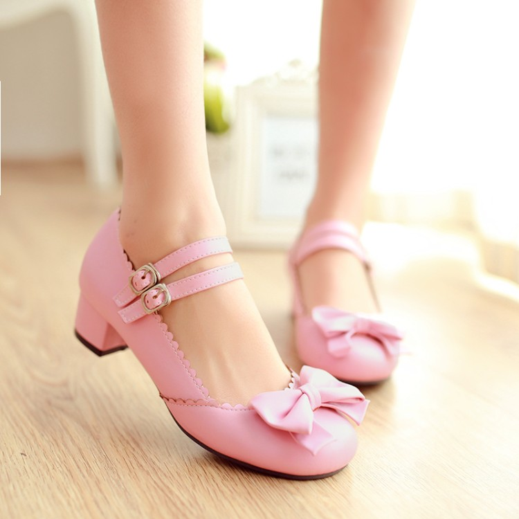 Big Size 11 12 13 14 15 16 17 18 19  High heels sandals women shoes woman summer ladies  Butterfly-knotted Sweet Beauty ShoesBig Size 11 12 13 14 15 16 17 18 19  High heels sandals women shoes woman summer ladies  Butterfly-knotted Sweet Beauty Shoes