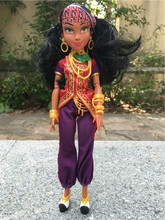 "Disney Afstammelingen Genie Chic Freddie 11 ""/28 cm Action Figure Speelgoed Poppen Nieuwe Losse"