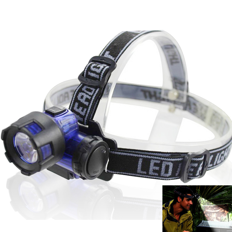600LM High Power Led Headlamp Cycling Hiking Fishing Hunting Camping Mini Led Headlight Outdoor Lampe Front Head Torch for AAA tactical umbrella shooting hunting sniper fishing cycling camping hiking umbrella outdoor