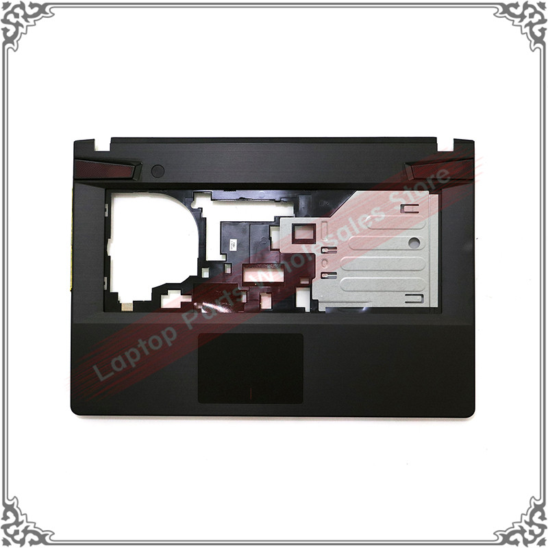 все цены на New Lower Case & Bottom Base Cover Door C D E Cover For Lenovo Ideapad Y400 Y410P Y430P Palmrest онлайн