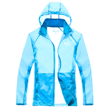 Ultra-Thin Breathable Sport Jacket for Women