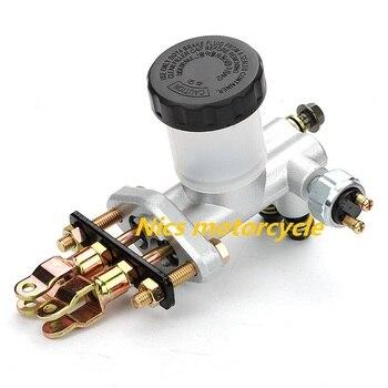 Brake Master Cylinder Hydraulic FOR Go Kart Buggy master cylinder 3 outlet ATV UTV