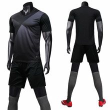 d0cd66003d2 Top Quality Soccer Jerseys 2019 2020 Adult Customized Football Jerseys Set  Kits Men DIY Soccer Uniforms