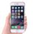 """Desbloqueado apple iphone 6 teléfonos celulares 4.7 """"y 5.5"""" Dual Core 16 GB/32 GB/64 GB/128 GB de la Cámara 8MP Rom 4 K video IOS iphone6 solo sim"""