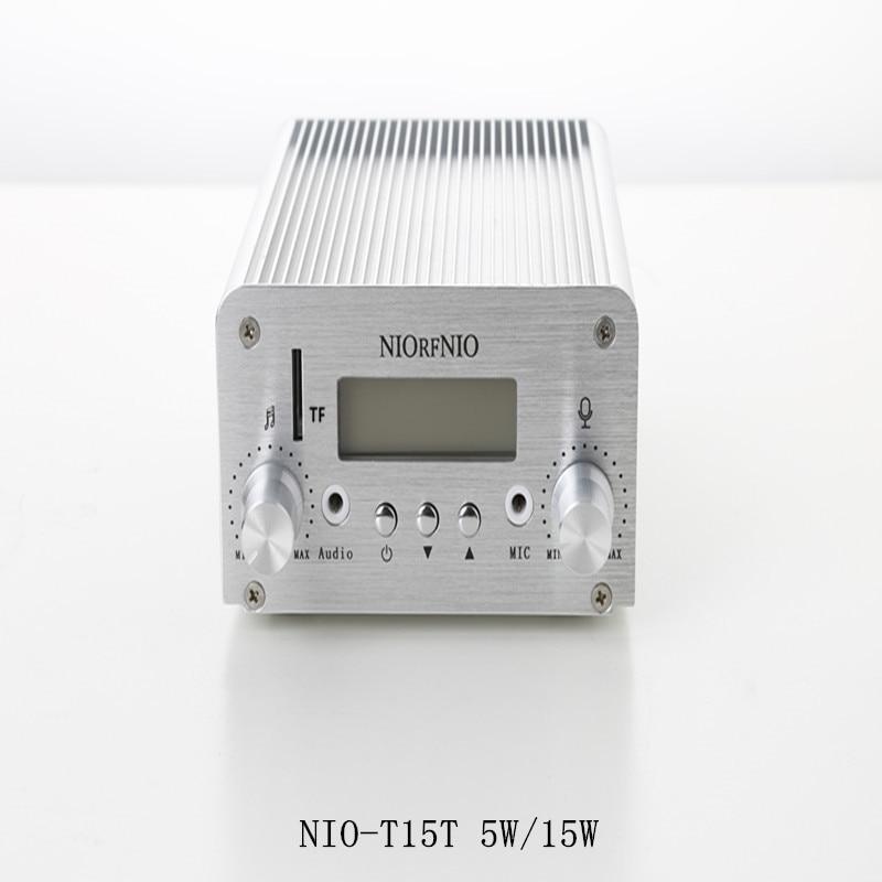Besplatna Dostava Veleprodaja NIO-T15T 15W Izlazni transformatori za - Kućni audio i video