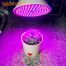 LED Indoor Phyto Lamp Full Spectrum Grow Light E27 Lamp With Clip For Plants Hydroponics System Vegetables Flower Greenhouse(China)