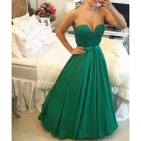 Elegant for Pregnant Marsala Women Appliques Sheer Sexy Floor Length A Line Turquoise Party With Sash bridesmaid Dress