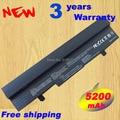 Черный 5200 мАч аккумулятор для Asus Eee PC 1001 P x 1001 P 1001 1005 1005PEG 1005PR 1005PX AL31-1005 AL32-1005 ML32-1005 PL32-1005