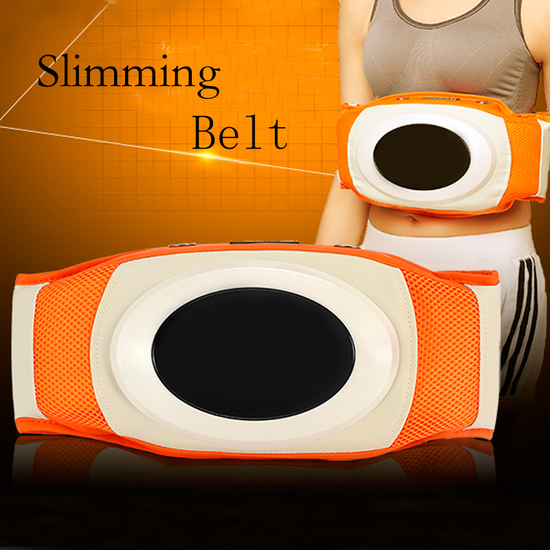 New Design Thin Waist Fat Burning Slimming Machine Waist Massage Device For Sale