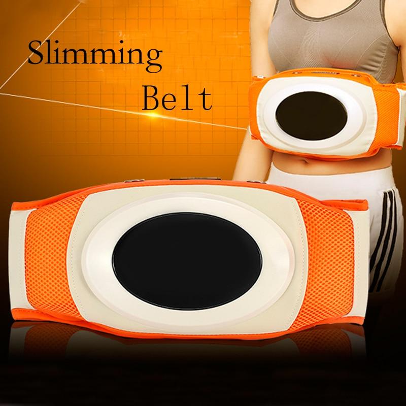 New Design Thin Waist Fat Burning Slimming Machine Waist Massage Device For Sale xeltek private seat tqfp64 ta050 b006 burning test