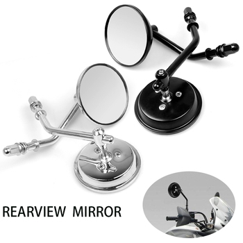 Moto side mirror motorbike mirrors motorcycle rearview mirror for  KTM 690 390 200 250 125 950 990 1290 Super Duke Adventure R