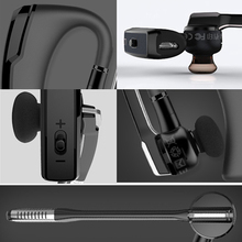 ACLDFH Bluetooth Earphone with mic