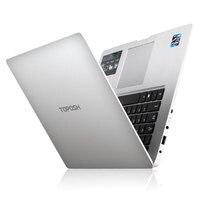 """ושפת os זמינה 8G RAM הכסף 128g SSD אינטל פנטיום 14"""" N3520 מקלדת מחברת מחשב ניידת ושפת OS זמינה עבור לבחור (2)"""